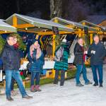 Advent beim Pflegerschlössl in Wagrain